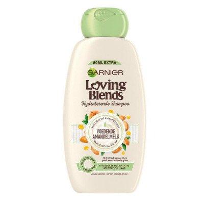 Garnier Loving Blends Amandel + Agave