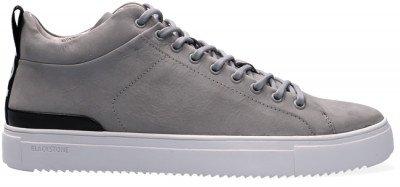 Blackstone Grijze Blackstone Sneakers Rm14
