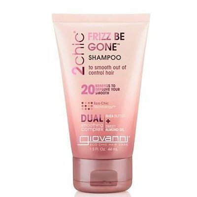 Giovanni Giovanni 2chic Frizz Be Gone Shampoo 44ml
