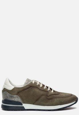 Van Lier Van Lier Chavar sneakers groen