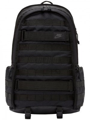 Nike Nike Nike SB RPM Backpack zwart