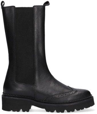 Tango Zwarte Tango Chelsea Boots Bee Bold 501