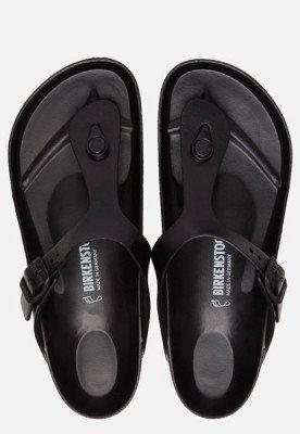 Birkenstock Birkenstock Gizeh EVA slippers zwart