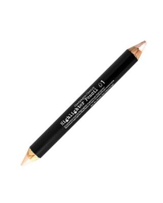 The BrowGal The BrowGal - Highlighter Pencil Champagne/Cherub 01 - 6 gr.