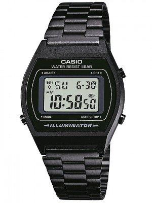 Casio Casio B640WB-1AEF patroon