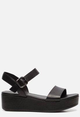 ECCO Ecco Elevate sandalen zwart