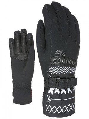 Level Level Bliss Venus Gloves zwart