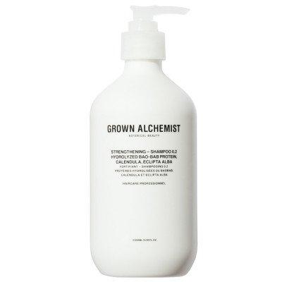 Grown Alchemist Grown Alchemist Strengthening Shampoo 500ml