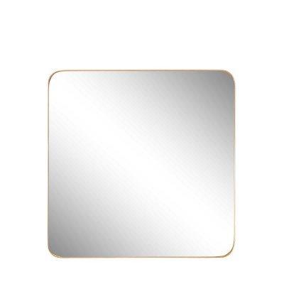 Spiegel Amaro goud 60cm