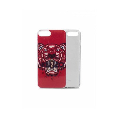 Kenzo iPhone 8 Plus case with tiger logo