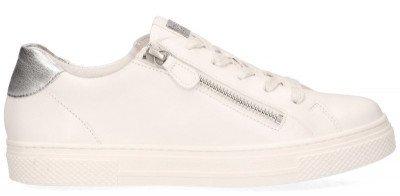 Hassia Hassia Bilbao Off-White Damessneakers