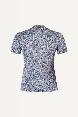 Ambika Ambika shirt / top Blauw MOSLEY