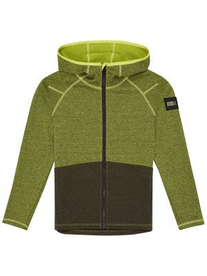 O'Neill O'Neill Hooded Fleece Jacket groen
