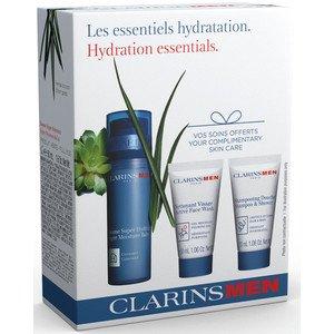 Clarins Clarins Clarins Men Clarins - Clarins Men Hydration Essentials Set