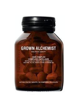Grown Alchemist Grown Alchemist Hair Complex / Vitaal Haar - haarvitamines voedingssupplement