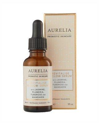 Aurelia London Aurelia - Revitalise & Glow Serum - 30 ml