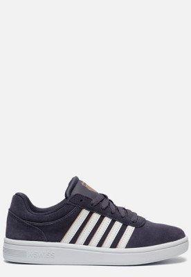 K-SWISS K-Swiss Court Cheswick sneakers blauw