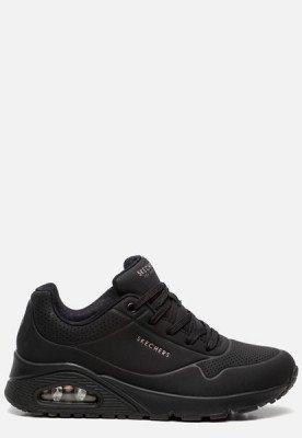 Skechers Skechers Uno Stand On Air sneakers zwart