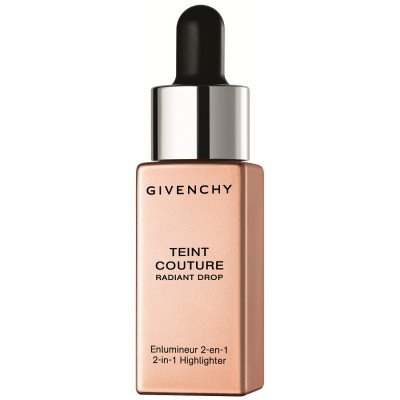 Givenchy Givenchy 02 - Radiant Gold Teint Couture Drop Highlighter 15 ml