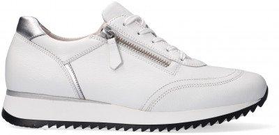 Gabor Witte Gabor Lage Sneakers 035