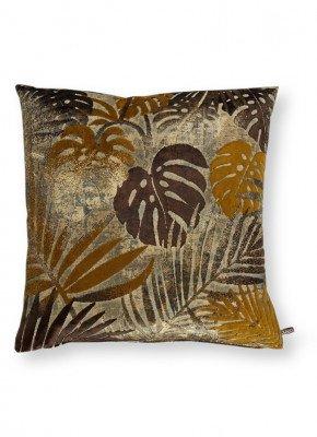 Claudi Claudi Eco Palm Island sierkussen 55 x 55 cm