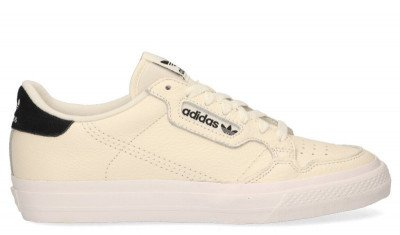 Adidas Adidas Continental Vulc EG4589 Herensneakers