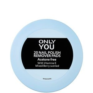 Only You Only You Nail Polish Remover Only You - Nail Polish Remover Nagellakremoverpads