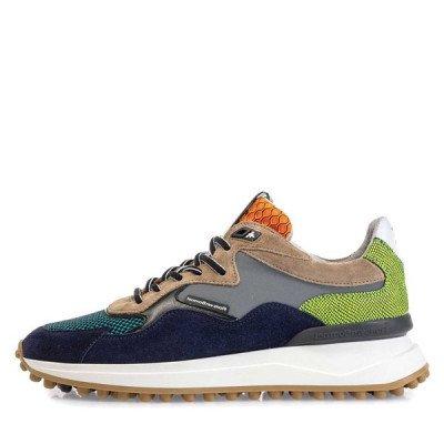 Floris van Bommel Floris van Bommel Sneakers meerkleurig