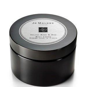 Jo Malone Jo Malone Velvet Rose Oud Jo Malone - Velvet Rose Oud Body Crème - 175 ML