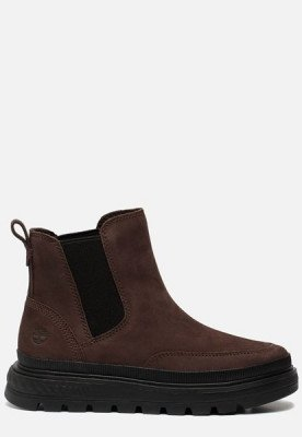 Timberland Timberland Ray City Chelsea boots bruin
