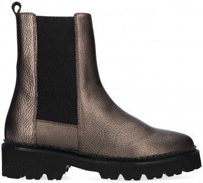 Tango Gouden Tango Chelsea Boots Bee Bold 509