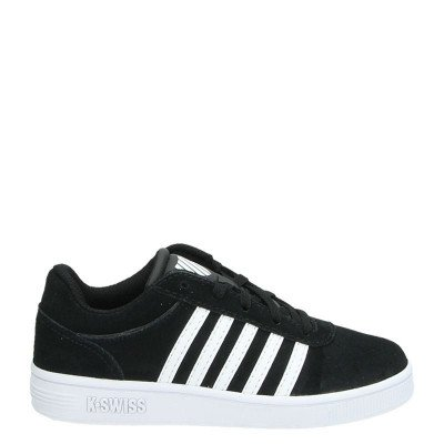 K-SWISS K-Swiss Boys Court Cheswick lage sneakers