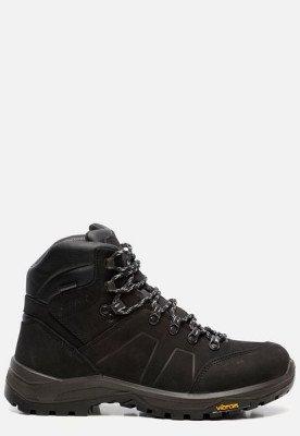 GriSport Grisport Utah Mid wandelschoenen zwart