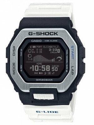 G-SHOCK GBX-100-7ER wit