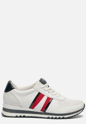 marco tozzi Marco Tozzi Sneakers wit