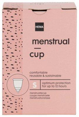 HEMA Menstruatiecup - Small