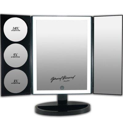 douglas Douglas Grote Drieluik LED Make-Up Staande spiegel