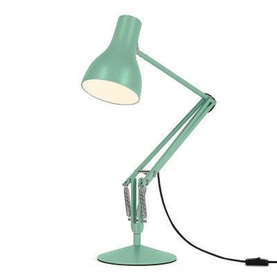 Anglepoise Anglepoise®Type 75 tafellamp Margaret Howell groen