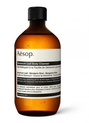 Aesop Aesop Geranium Leaf Body Cleanser - douchegel