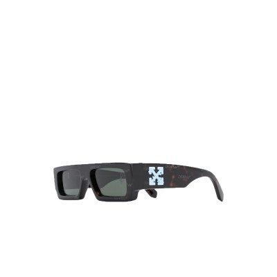 Off-White Off-White Havana Logo Sunglasses