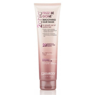 Giovanni Giovanni 2chic Frizz Be Gone Hair Mask