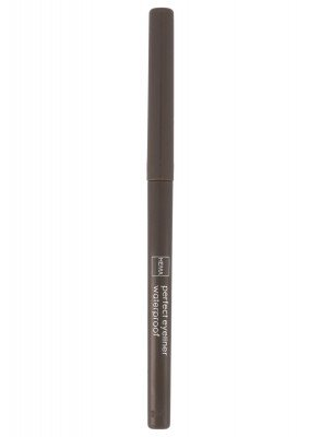 HEMA HEMA Perfect Eyeliner Waterproof 52 Mid Brown (middenbruin)