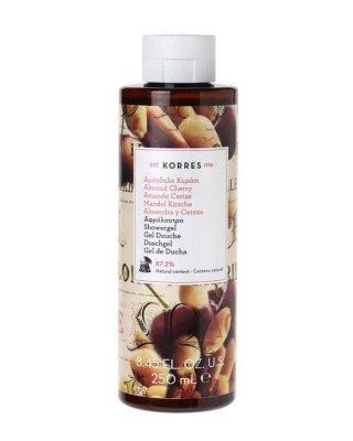 Korres Korres - Almond Cherry Showergel - 250 ml