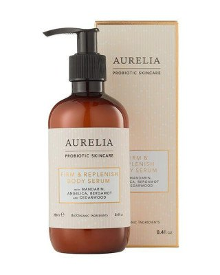 Aurelia London Aurelia - Firm & Replenish Body Serum - 250 ml