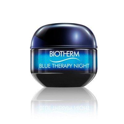 Biotherm Biotherm Blue Therapy Night Anti-Aging Gezichtscrème 50ml