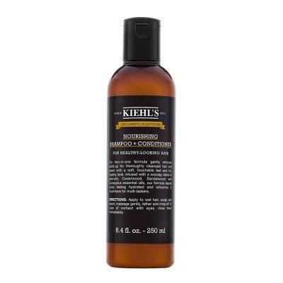 Kiehls Kiehl's Nourishing Shampoo and Conditioner Haarverzorging 250ml