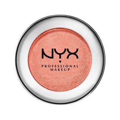 NYX Professional Makeup Golden Peach Prismatic Eye Shadow Oogschaduw 1.24 g