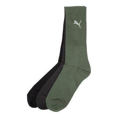 Puma Sokken met stretch, set van 3 paar
