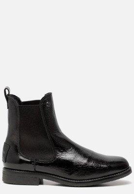 Panama Jack Panama Jack Gillian Igloo B2 chelsea boots zwart
