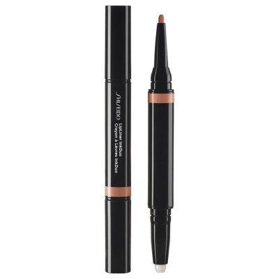 Shiseido Shiseido 02 - Beige Lip Liner Ink Duo Contourpotlood 1.1 g